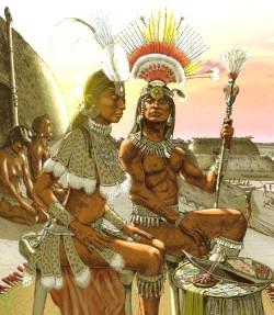 calusaindians